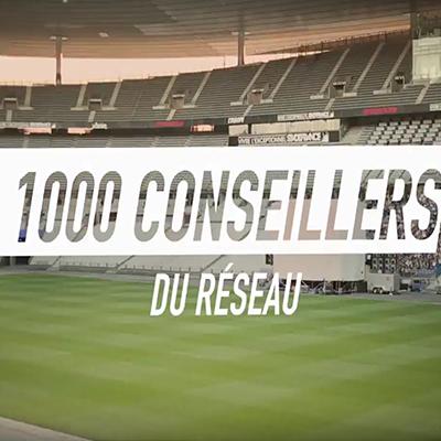 Convention I@D – Stade de France