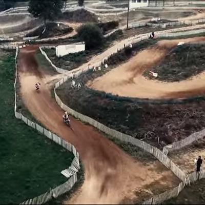Circuit de Motocross
